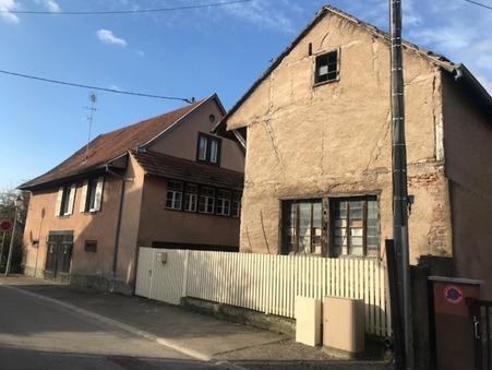 Vente Maison CHATENOIS Réf. 1095 - Slide 1