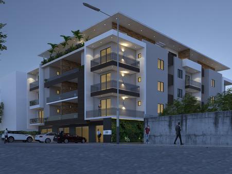 Location Neuf Abidjan  Réf. 0001 - Slide 1