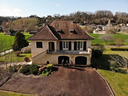 Vends maison MONTIGNAC 183 m²  265 000  €