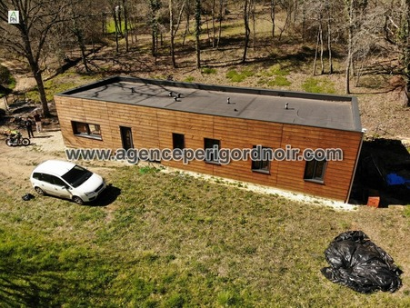vente maison MONTIGNAC 104m2 243800€