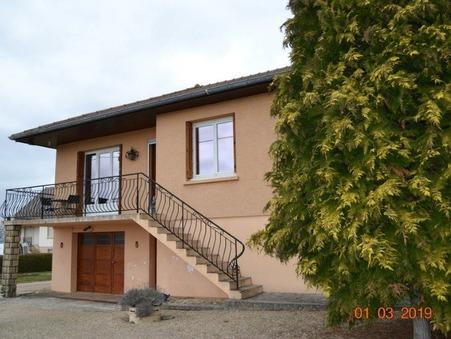 vente maison MARLY SUR ARROUX 96.8m2 116500€