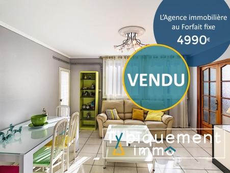 Appartement 169000 €  sur Toulouse (31400) - Réf. 05
