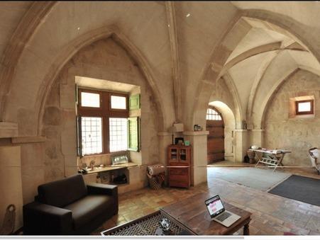 Vente Maison MAUSSANNE LES ALPILLES Réf. 1116 - Slide 1