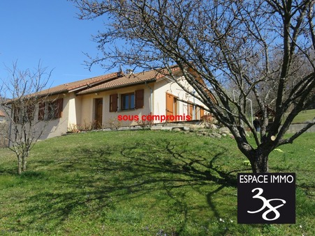 Vente Maison LA MOTTE D'AVEILLANS Réf. Pp.1835 a - Slide 1