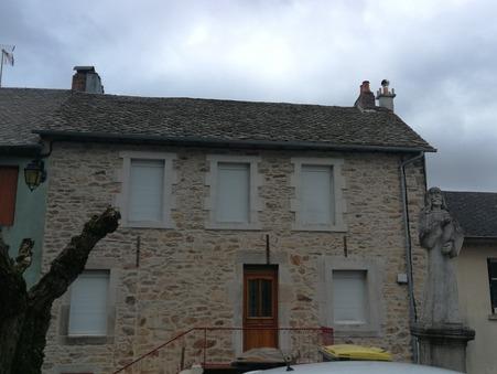 Vente Maison VILLEFRANCHE DE PANAT Réf. 2478 - Slide 1