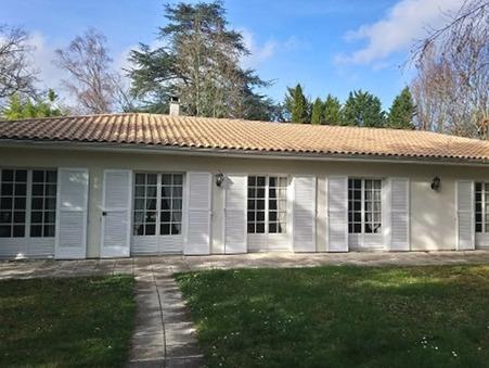 vente maison POMPIGNAC 146m2 384000€