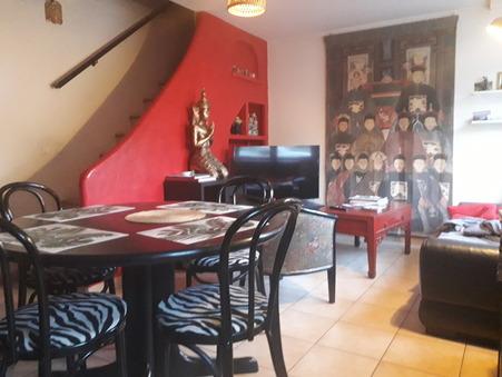 Maison 58000 € Réf. C1672MV Clecy