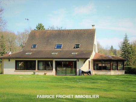 Maison 450000 € Réf. FAB48 Houlbec Cocherel