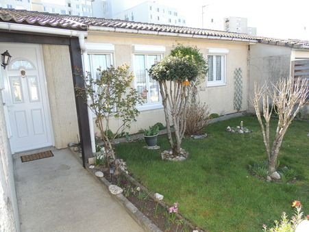 vente maison LIMOGES 88m2 117500€