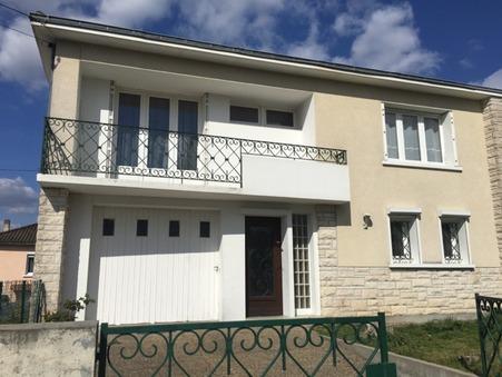 vente maison COULOUNIEIX CHAMIERS 110m2 133750€