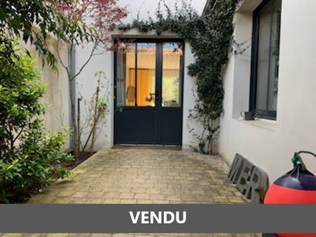 Vente maison 598000 € Rivedoux Plage