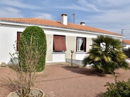 A vendre maison Noirmoutier en l'Ile 85330; 353600 €