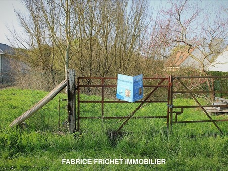 Terrain 98000 €  Réf. FAB50 Blaru