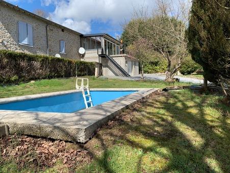 vente maison COMPREIGNAC 120m2 159000€