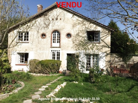 vente maison Barbizon 388500 €