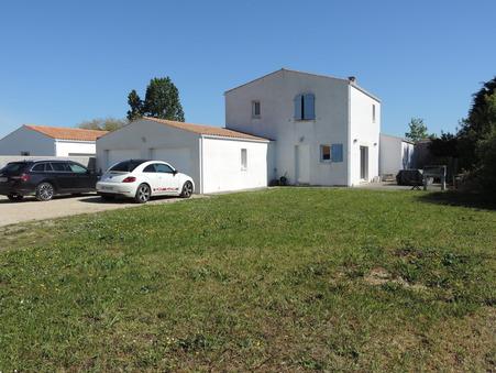 A vendre maison Ors 17480; 381600 €