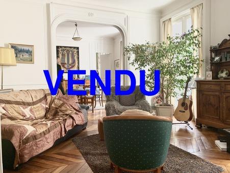 Appartement 1230000 € sur Paris 17eme Arrondissement (75017) - Réf. villiers-rocher 98