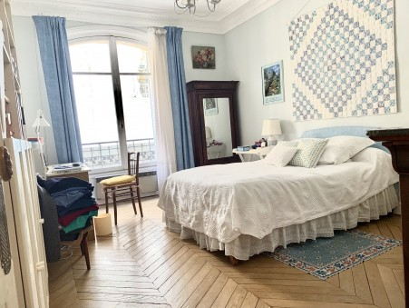 Vente Appartement PARIS 17EME ARRONDISSEMENT Réf. Jouffroy-tocqueville - Slide 1