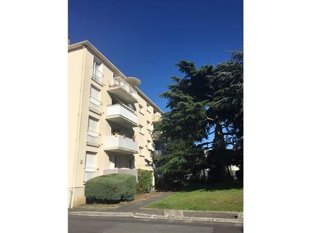 Location Appartement TAVERNY Réf. 1101 - Slide 1