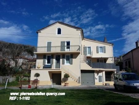 vente maison VERS 160m2 241000€