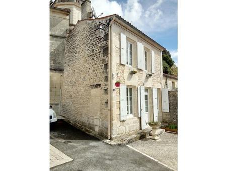 Vente Maison Saint-Savinien Réf. 1129 - Slide 1