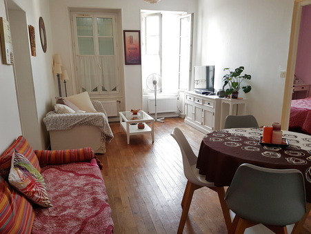 Vente Appartement SAINTES Réf. 1132 - Slide 1
