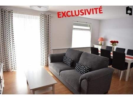 vente appartementmassy 75m2 231000€