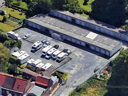 Vente Parking WATTRELOS N° mandat227 - Slide 1