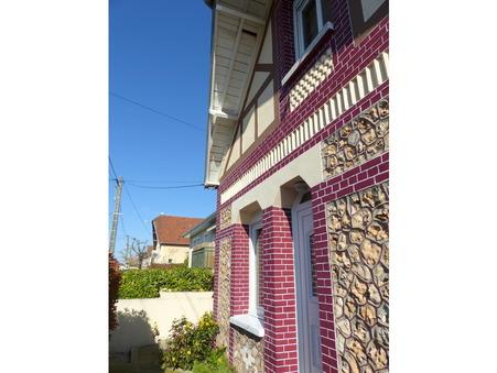 Vente Maison Saint-Étienne-du-Rouvray Réf. 76187 - Slide 1