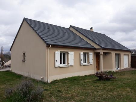 vente maison NEUVIC 105m2 144000€
