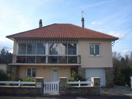 Vente Maison St yrieix la perche Réf. 10321 - Slide 1
