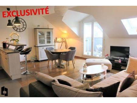 vente appartementmassy 72m2 332800€