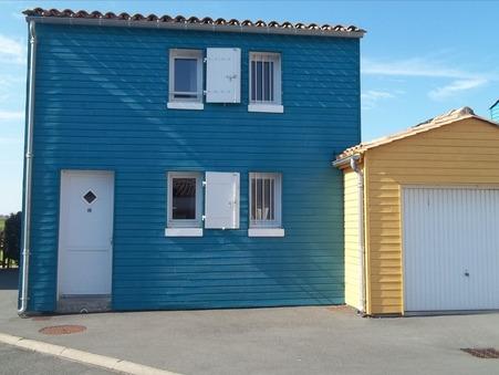 A louer courte durée maison LE CHATEAU D OLERON  866  €