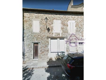 vente maison sauveterre de rouergue 0m2 105000€