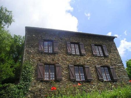 vente maison naucelle 100m2 115000€