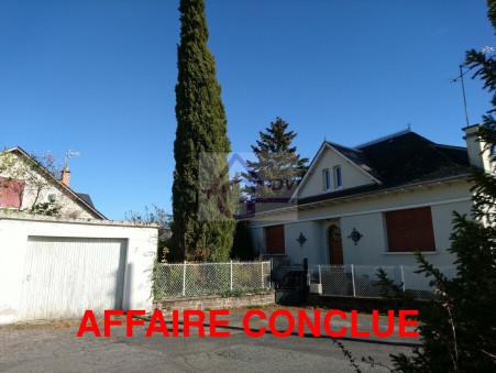 vente maison naucelle 130m2 136500€