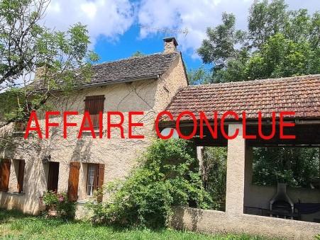 vente maison crespin 80m2 95000€