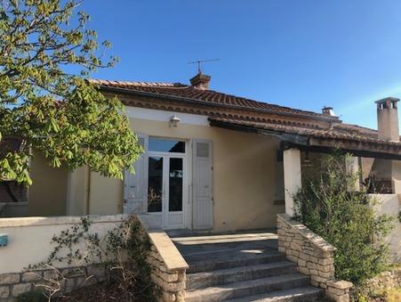 vente maison CHATEAUNEUF DE GADAGNE 107m2 249000€
