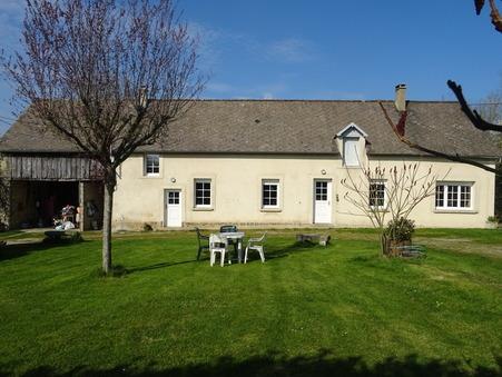 Maison 217080 € sur Le Mele sur Sarthe (61170) - Réf. J2266