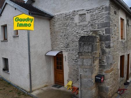 vente maison SELONGEY 96m2 143000€