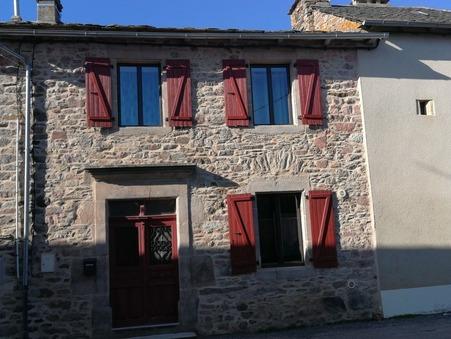 Vente Maison CANET DE SALARS Réf. 2489 - Slide 1