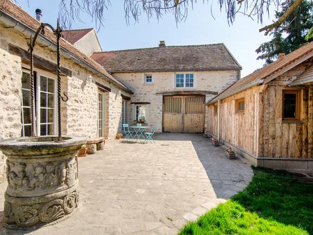 Achat maison Baulne Réf. 190