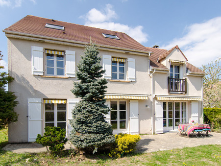 Vente maison 425000 €  Mennecy