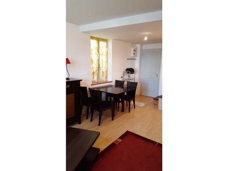 Location Appartement SAINTES Réf. 1139 - Slide 1