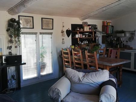 vente maison CHATEAUNEUF DE GADAGNE 121m2 199000€