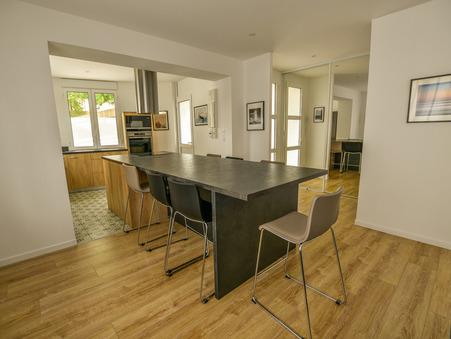 Vente Appartement ARCACHON Réf. 1128 - Slide 1