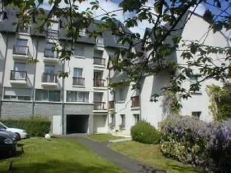 Vente Appartement BAGNOLES DE L'ORNE Ref :2749 - Slide 1