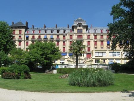 Vente Appartement BAGNOLES DE L'ORNE Ref :2647 - Slide 1