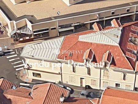 vente immeubleBIARRITZ 0m2 1855000€