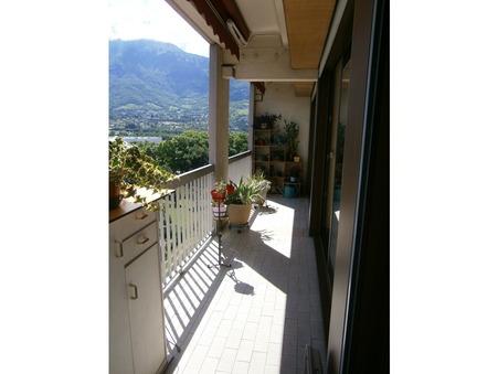 Achat appartement Grenoble Réf. DE1849H